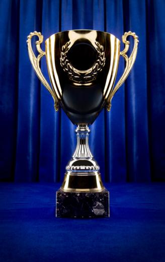Winning「Still life of trophy」:スマホ壁紙(14)