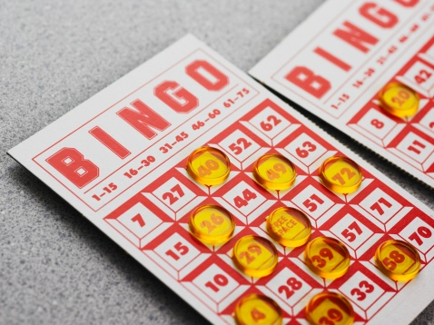 Leisure Games「Still life of bingo card」:スマホ壁紙(9)