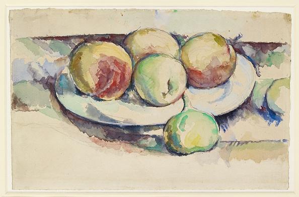 静物「Still Life Of Peaches And Figs」:写真・画像(11)[壁紙.com]