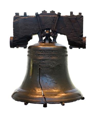 Patriotism「Still life of Liberty Bell」:スマホ壁紙(15)