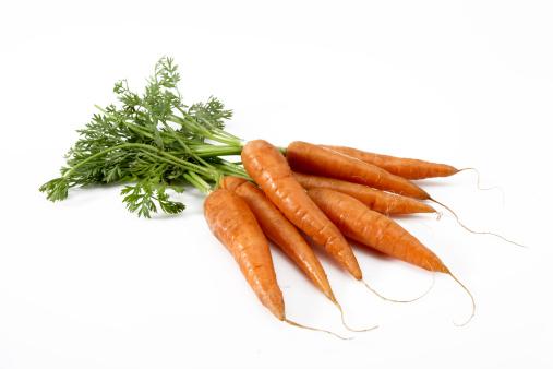 Carrot「Still life of fresh carrots」:スマホ壁紙(14)
