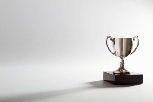 Winning「Still life of a trophy」:スマホ壁紙(8)