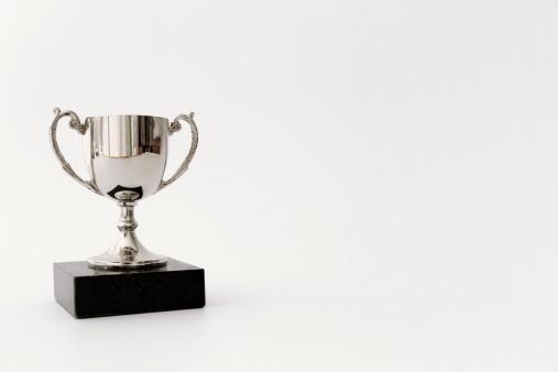 Award「Still life of a trophy」:スマホ壁紙(19)