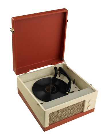 Record - Analog Audio「Still life of record player」:スマホ壁紙(19)