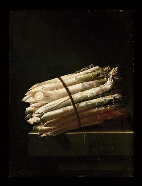 Copy Space「Still Life Of Asparagus」:写真・画像(6)[壁紙.com]