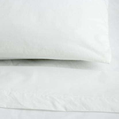 Making「Still life of pillow and bed sheets」:スマホ壁紙(18)