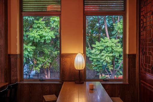Desk Lamp「Still life table lamp」:スマホ壁紙(16)
