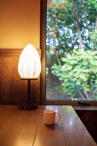Desk Lamp「Still life table lamp」:スマホ壁紙(5)