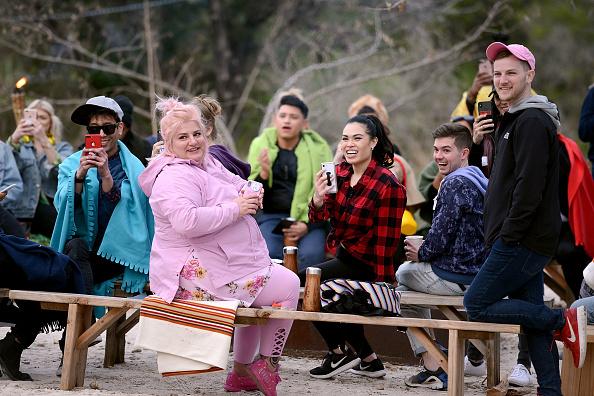 幸福「TAZO Partners With Drag Star Alyssa Edwards To Host Overnight Camp For Adults To Break From Routine And Explore The Unexpected」:写真・画像(2)[壁紙.com]