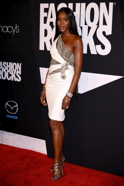Embellishment「Three Lions Entertainment Presents Fashion Rocks 2014 - Arrivals」:写真・画像(12)[壁紙.com]