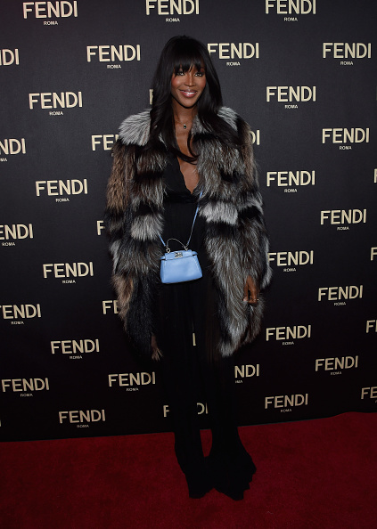 Larry Busacca「FENDI Celebrates The Opening Of The New York Flagship Store - Cocktails」:写真・画像(11)[壁紙.com]