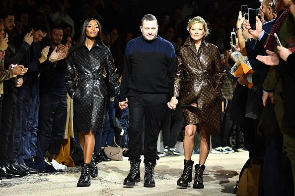 Menswear「Louis Vuitton : Runway - Paris Fashion Week - Menswear F/W 2018-2019」:写真・画像(8)[壁紙.com]
