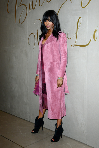 Suede「The Premiere Of The Burberry Festive Film - Arrivals」:写真・画像(10)[壁紙.com]
