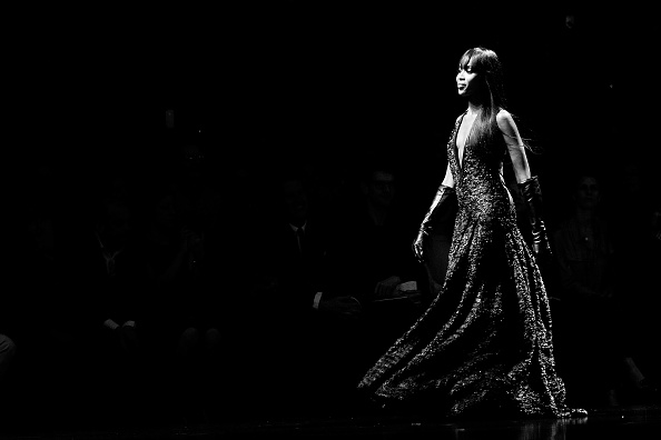 Black Glove「Roberto Cavalli: Runway - Milan Fashion Week Womenswear Autumn/Winter 2012/2013」:写真・画像(14)[壁紙.com]