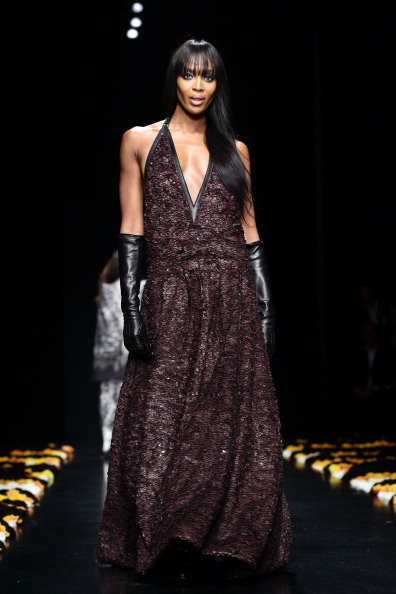 Black Glove「Roberto Cavalli: Runway - Milan Fashion Week Womenswear Autumn/Winter 2012/2013」:写真・画像(12)[壁紙.com]