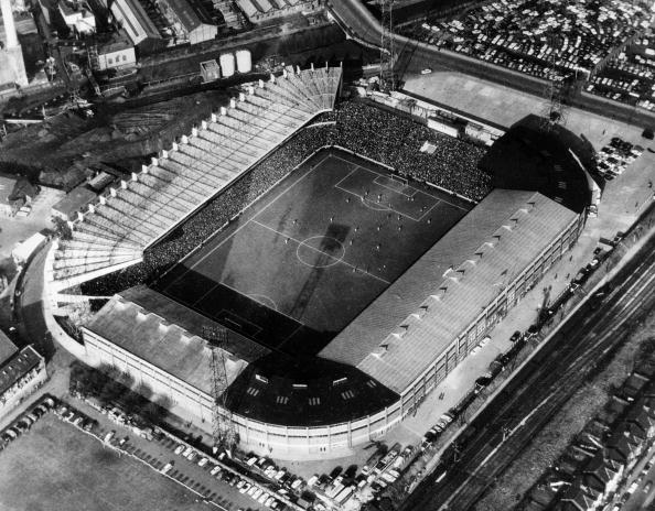 Stadium「Old Trafford」:写真・画像(11)[壁紙.com]