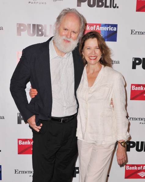 "Stephen Lovekin「The Public Theater's Opening Night Performance Of ""King Lear"" - Curtain Call」:写真・画像(19)[壁紙.com]"