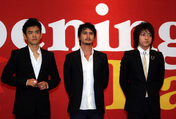 藤原 竜也「Pusan International Film Festival 2007 - Day 5」:写真・画像(1)[壁紙.com]