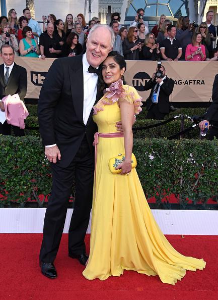 Frazer Harrison「The 23rd Annual Screen Actors Guild Awards - Arrivals」:写真・画像(16)[壁紙.com]