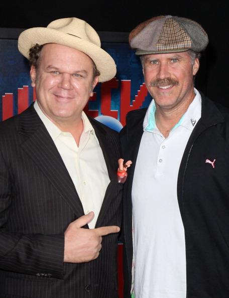 """El Capitan Theatre「Premiere Of Walt Disney Animation Studios' """"Wreck-It Ralph"""" - Arrivals」:写真・画像(4)[壁紙.com]"""