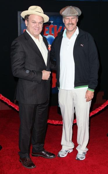 """El Capitan Theatre「Premiere Of Walt Disney Animation Studios' """"Wreck-It Ralph"""" - Arrivals」:写真・画像(13)[壁紙.com]"""