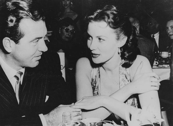 俳優「John Payne And Rhonda Fleming」:写真・画像(14)[壁紙.com]