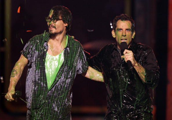 Pauley Pavilion「18th Annual Kids Choice Awards - Show」:写真・画像(1)[壁紙.com]
