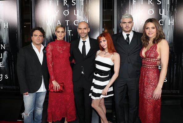 エイミー ティーガーデン「RINGS LA Fan Screening」:写真・画像(1)[壁紙.com]