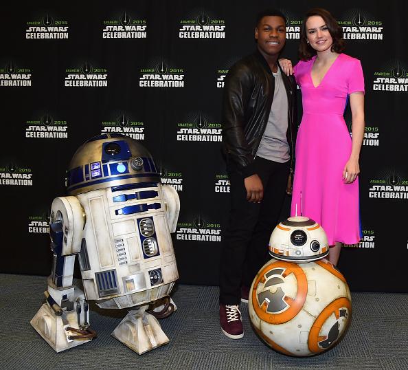Star Wars Celebration「Star Wars Celebration 2015」:写真・画像(3)[壁紙.com]