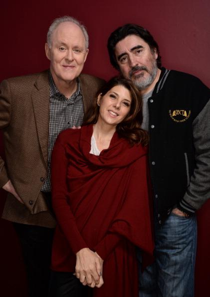 "Larry Busacca「""Love Is Strange"" Portraits - 2014 Sundance Film Festival」:写真・画像(3)[壁紙.com]"