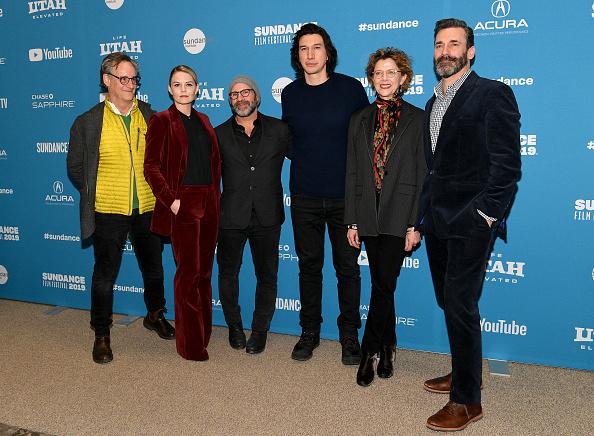 運転手「2019 Sundance Film Festival - 'The Report' Premiere」:写真・画像(16)[壁紙.com]
