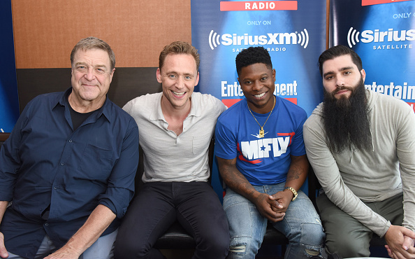 Comic con「SiriusXM's Entertainment Weekly Radio Channel Broadcasts From Comic-Con 2016 - Day 3」:写真・画像(8)[壁紙.com]