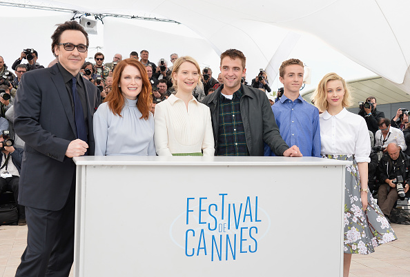 Robert Pattinson「'Maps To The Stars' Photocall - The 67th Annual Cannes Film Festival」:写真・画像(6)[壁紙.com]