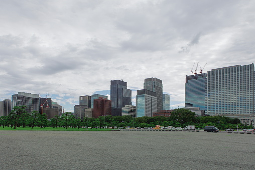 Urban Road「city boxes」:スマホ壁紙(11)