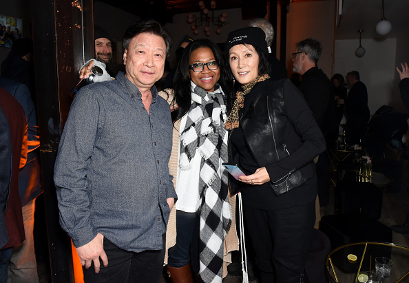 """T 「DIRECTV Lodge Presented By AT&T Hosted """"The Farewell"""" Party At Sundance Film Festival 2019」:写真・画像(7)[壁紙.com]"""