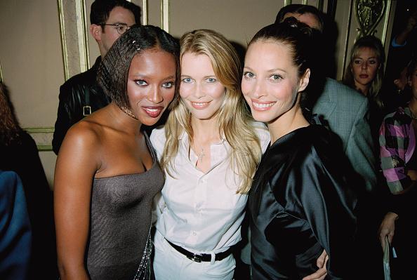 1990-1999「Fashion Cafe Launch」:写真・画像(9)[壁紙.com]