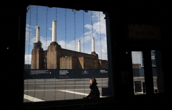 Corporate Business「Battersea Power Station Before Its Transformed Into Residential Flats」:写真・画像(14)[壁紙.com]