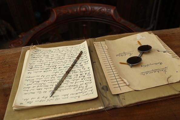 作家「Karl May 175th Birthday Nears」:写真・画像(16)[壁紙.com]