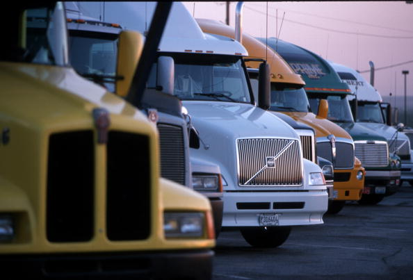 Transportation「Hi-Tech Truckers in Texas」:写真・画像(16)[壁紙.com]