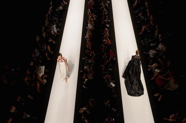 Lincoln Center「An Alternative View - Mercedes-Benz Fashion Week Spring 2014」:写真・画像(17)[壁紙.com]