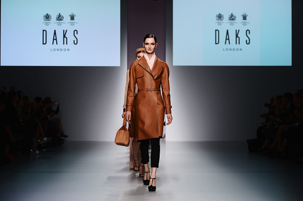 Daks「DAKS - Runway: London Fashion Week SS14」:写真・画像(11)[壁紙.com]