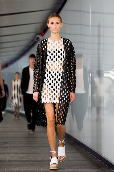 Tristan Fewings「Whistles: Presentation - London Fashion Week SS15」:写真・画像(9)[壁紙.com]