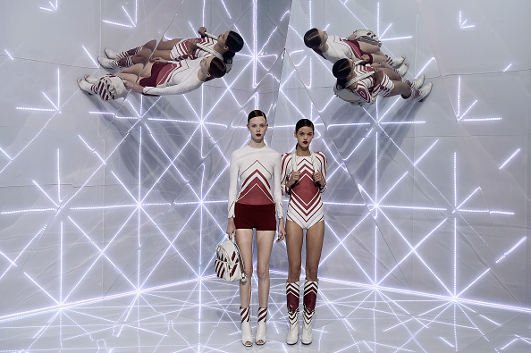 London Fashion Week「Anya Hindmarch - Runway - LFW SS16」:写真・画像(15)[壁紙.com]