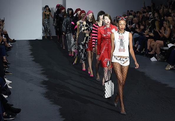 ロンドンファッションウィーク「Ashley Williams - Runway - LFW SS16」:写真・画像(8)[壁紙.com]