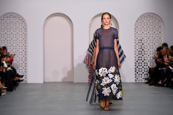 London Fashion Week「Jasper Conran - Runway - LFW September 2016」:写真・画像(17)[壁紙.com]
