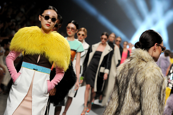 Madinat Jumeirah Hotel「Essa - Runway - Fashion Forward Dubai April 2014」:写真・画像(14)[壁紙.com]