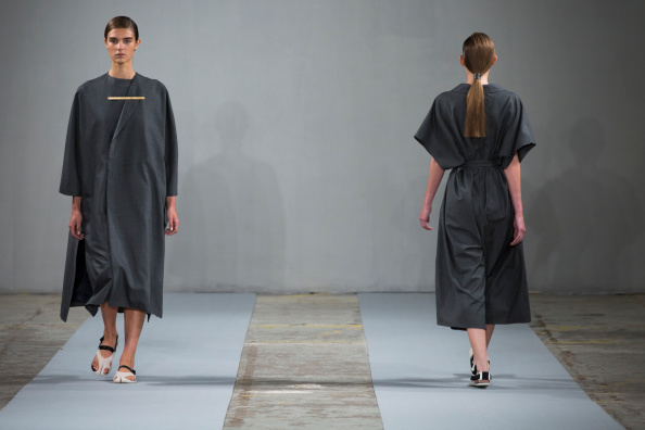 Tristan Fewings「1205: Runway - London Fashion Week SS15」:写真・画像(4)[壁紙.com]