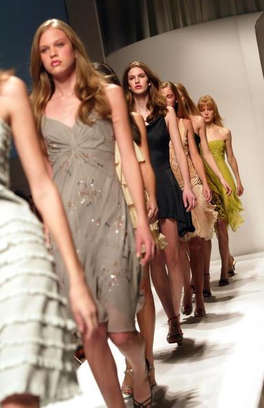 Long Hair「Ford Model's Supermodel Of The World Hosted By Billy Bush」:写真・画像(7)[壁紙.com]