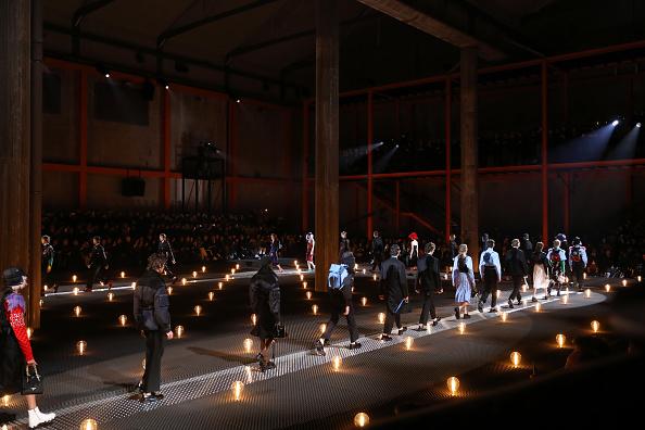 Fashion show「Prada - Runway - Milan Men's Fashion Week Autumn/Winter 2019/20」:写真・画像(7)[壁紙.com]