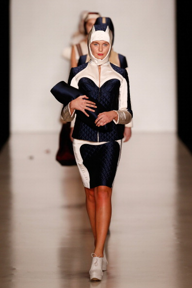 Incidental People「Carmen Emanuela Popa : Mercedes-Benz Fashion Week Russia S/S 2014」:写真・画像(6)[壁紙.com]